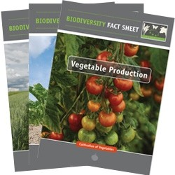 Biodiversity Fact Sheets