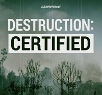 """Destruction: Certified"""